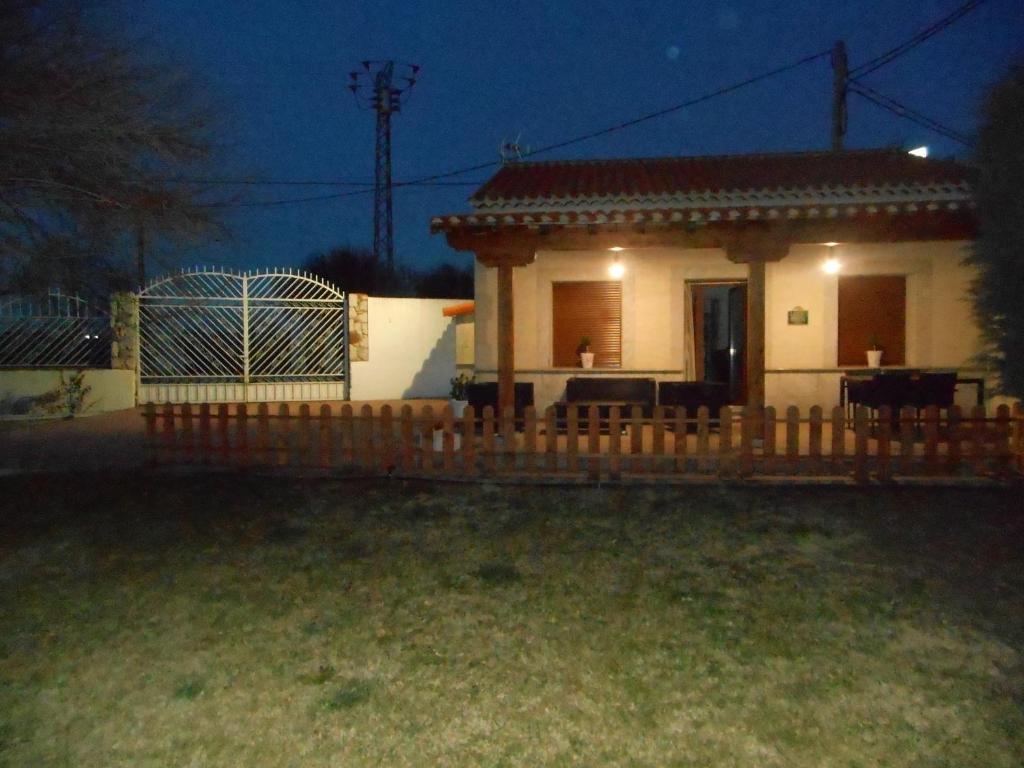 Casa de temporada Casa Félix (Espanha Zamora) - Booking.com