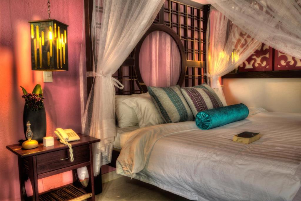 Casa De Leda A Kali Hotel