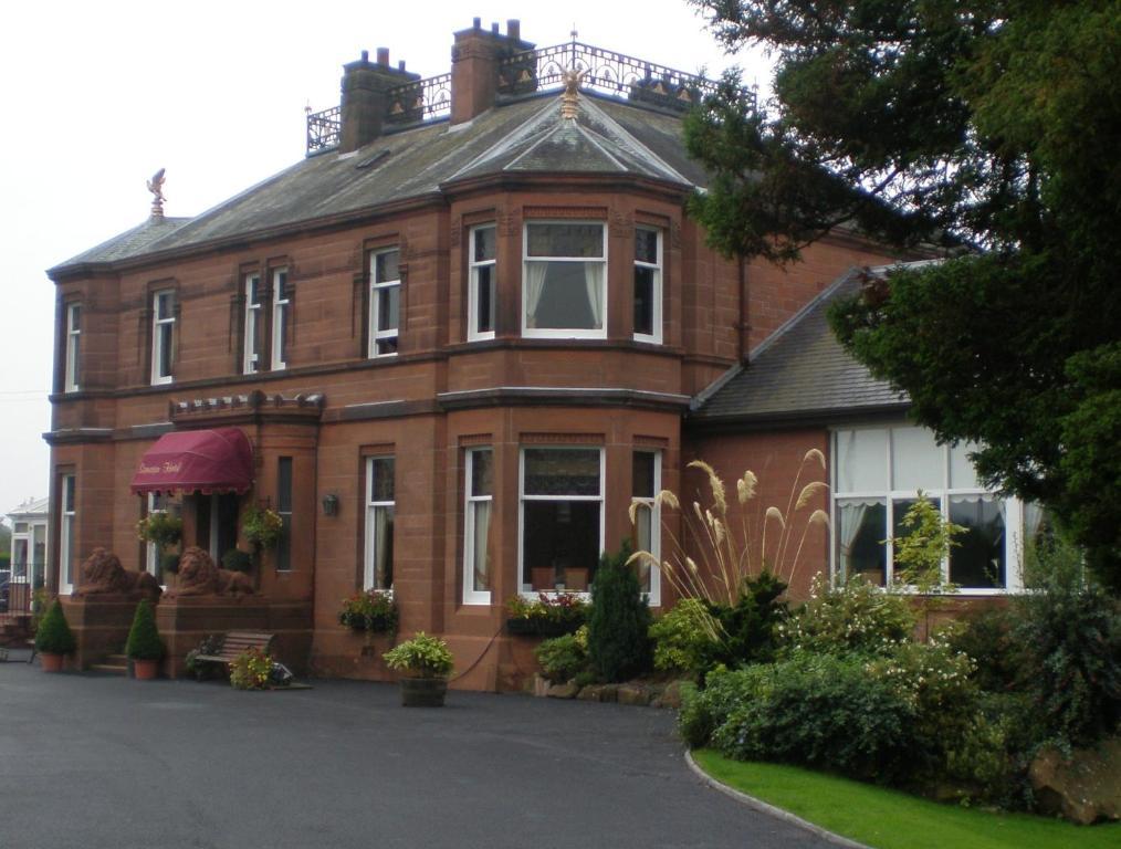 Somerton House Hotel Lockerbie