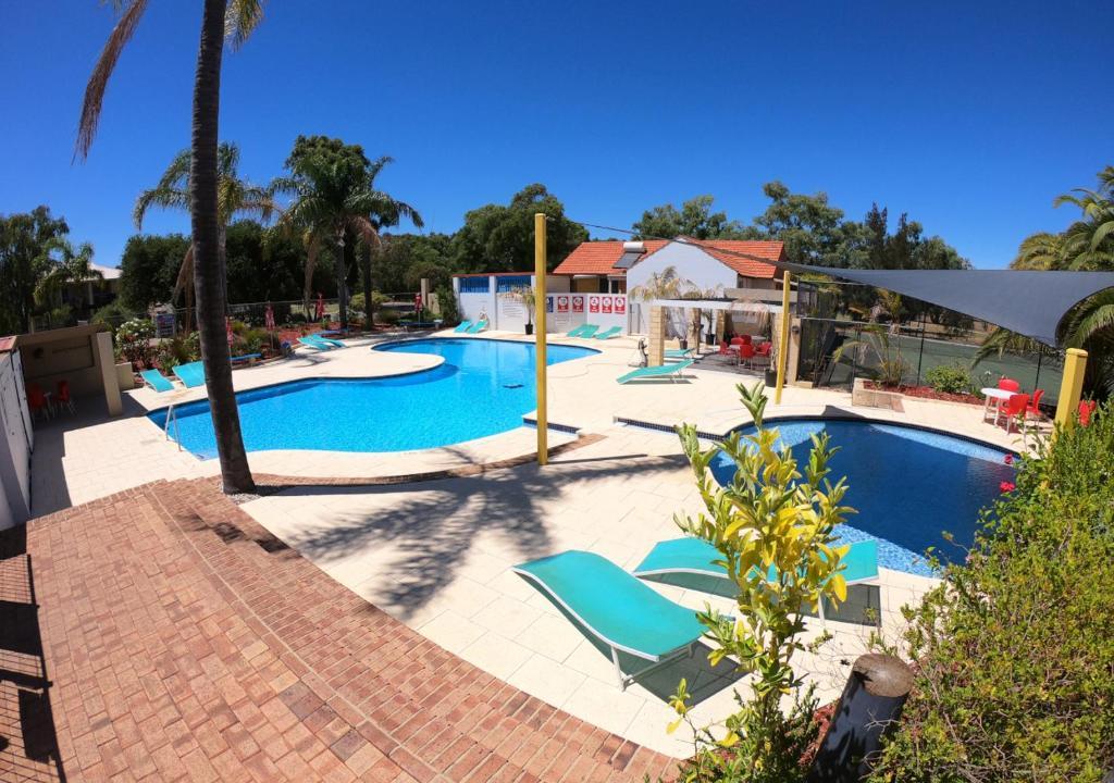 Lakeside Apartments (Austrália South Yunderup) - Booking.com