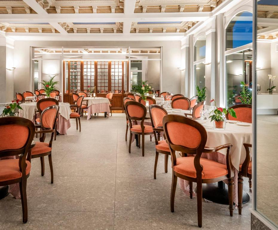 d89bfe13e فندق ميتروبول سويس (إيطاليا كومو) - Booking.com