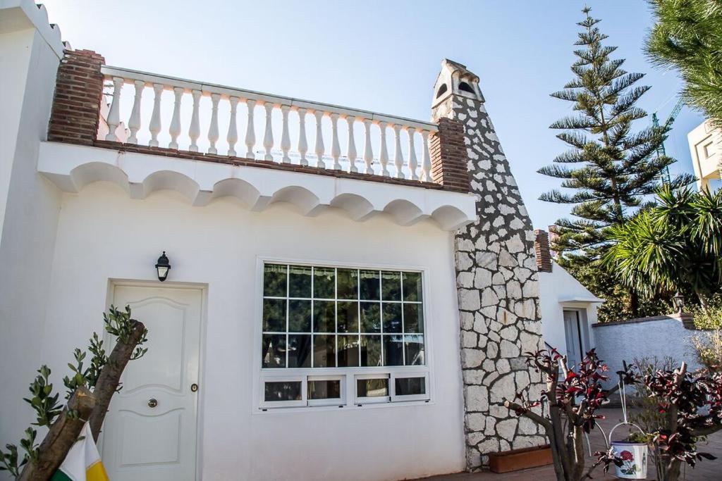Casa de temporada Casa La Tata (Espanha Fuengirola ...