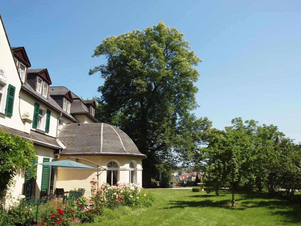 Hotels In Schmolln Deutschland