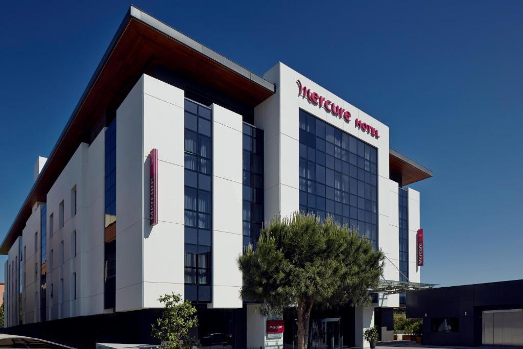 Mercure istanbul altunizade sk dar book your hotel for Decor hotel istanbul