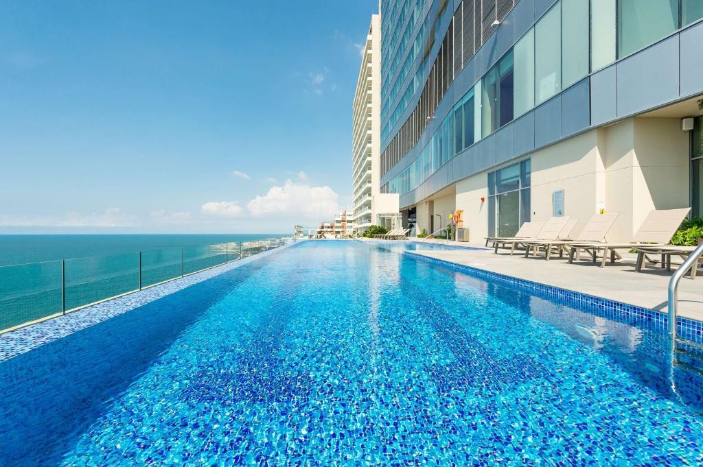 1b1ddd3651d2 Hotel Hyatt Regency Cartagena (Colombia Cartagena de Indias ...
