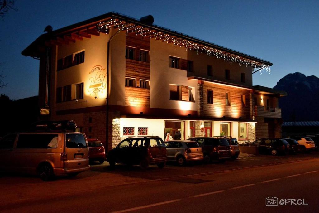 Hotel Bel Sit إيطاليا فالي دي كادوري Bookingcom