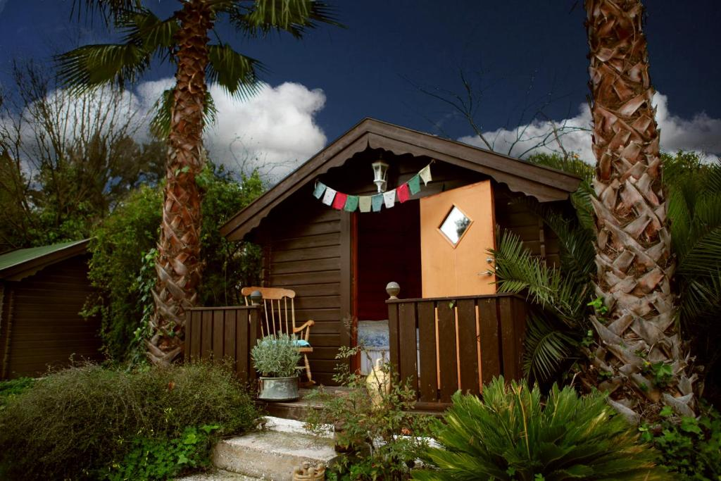 Camping Riverheart Retreats (España Coín) - Booking.com