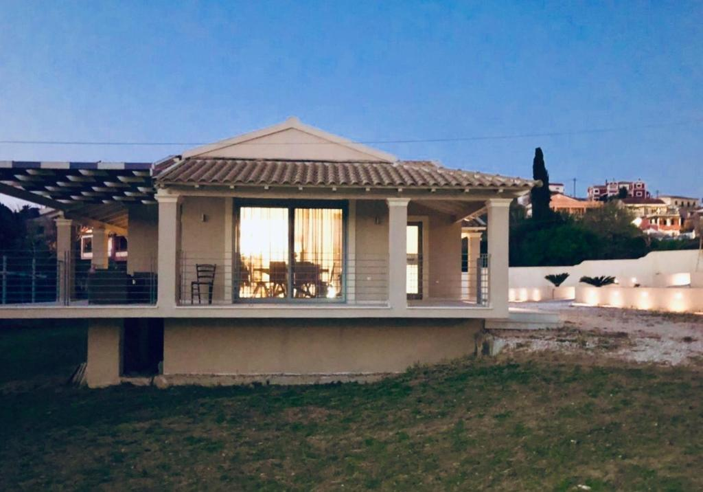 Villa Fos (Grecia Áfra) - Booking.com