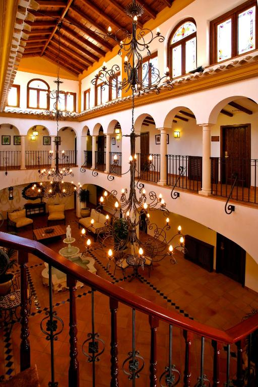 Huerta de las palomas priego de c rdoba book your for Hotel rio piscina priego de cordoba
