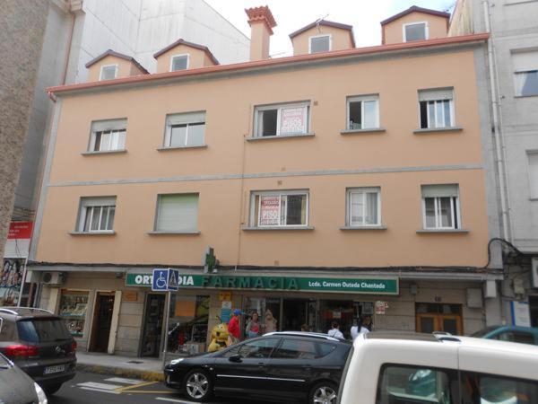 Apartamento Alcar (Espanha Bueu) - Booking.com