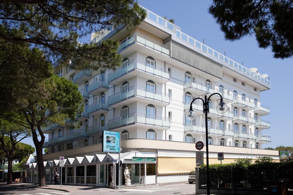 Hotel San Dona Di Piave