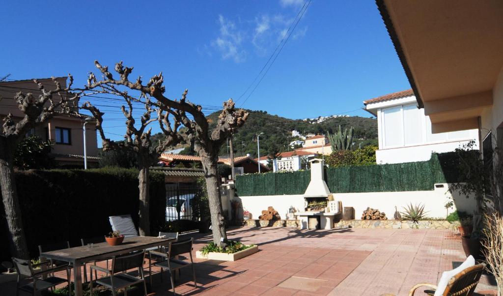 Casa de vacaciones HomeHolidaysRentals Annette (España ...