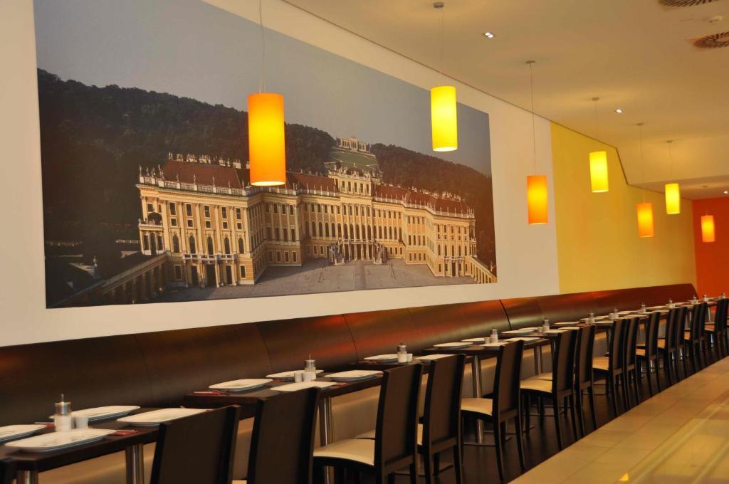 Star Inn Hotel Wien Schonbrunn Booking
