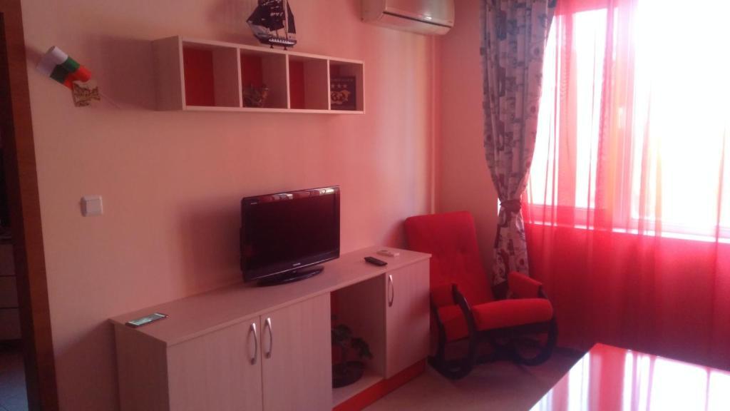 Apartment Villa Rouge (Bulgária Sozopol) - Booking.com