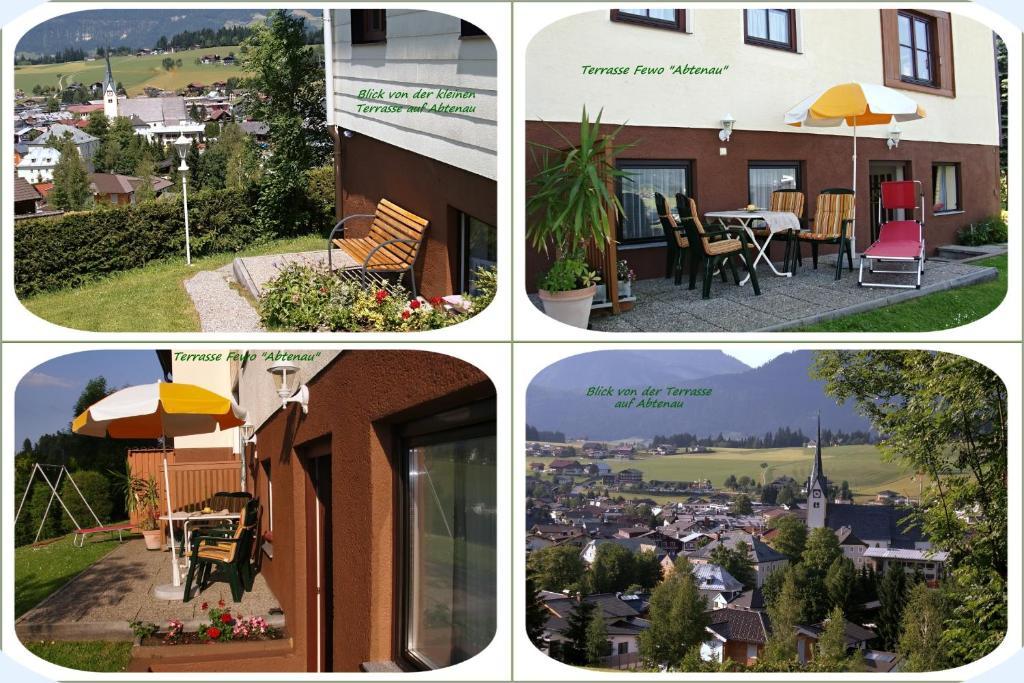 Hotel Post Abtenau Salzburger Land
