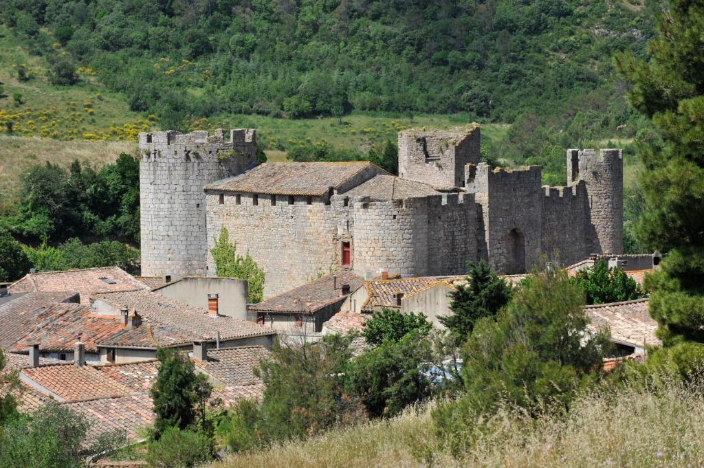 Les jardins de saint benoit by popinns l zignan - Les jardins de saint benoit carcassonne ...