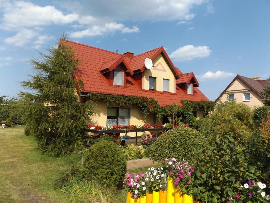 Pokoje Gościnne Iza (Polônia Parszczyce) - Booking.com
