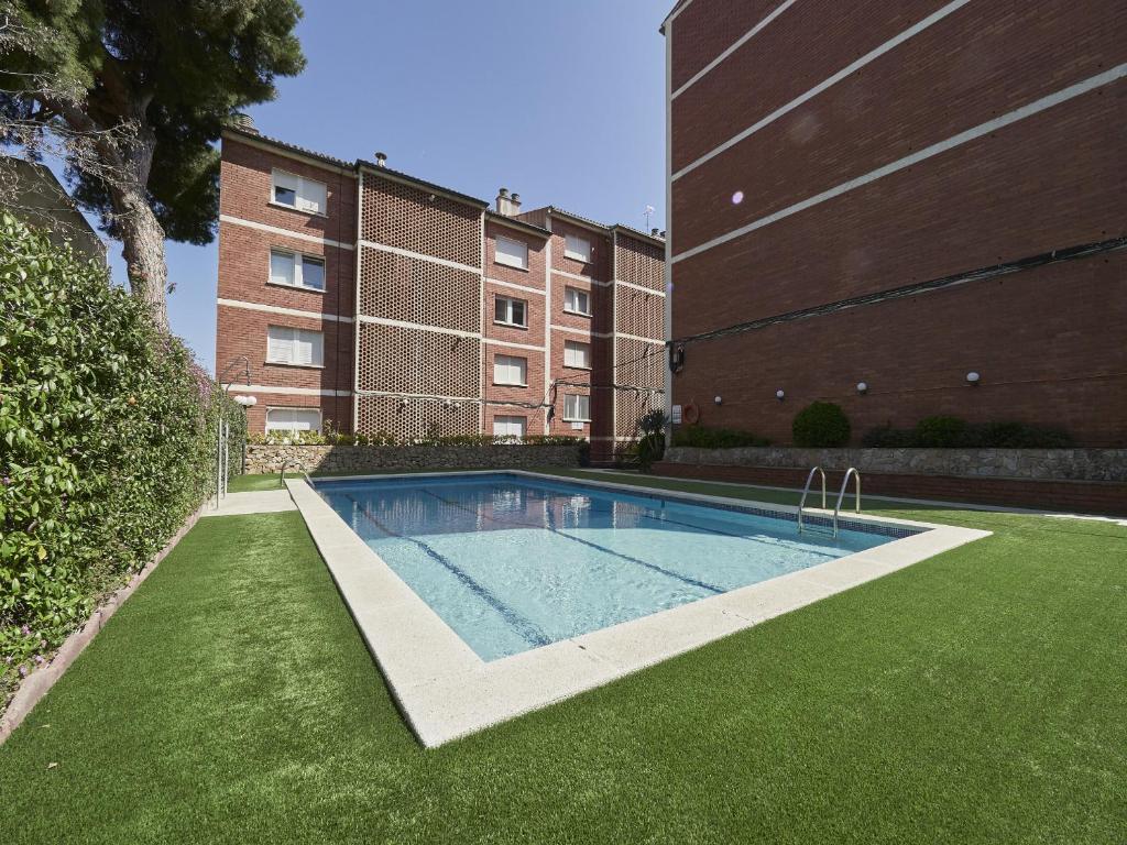 Village Apartment & Pool (España Sant Andreu de Llavaneres ...