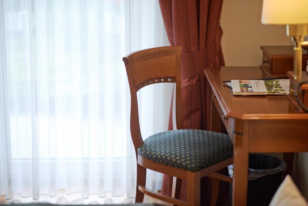 Wellness Moselromantik Hotel Kessler Meyer Cochem