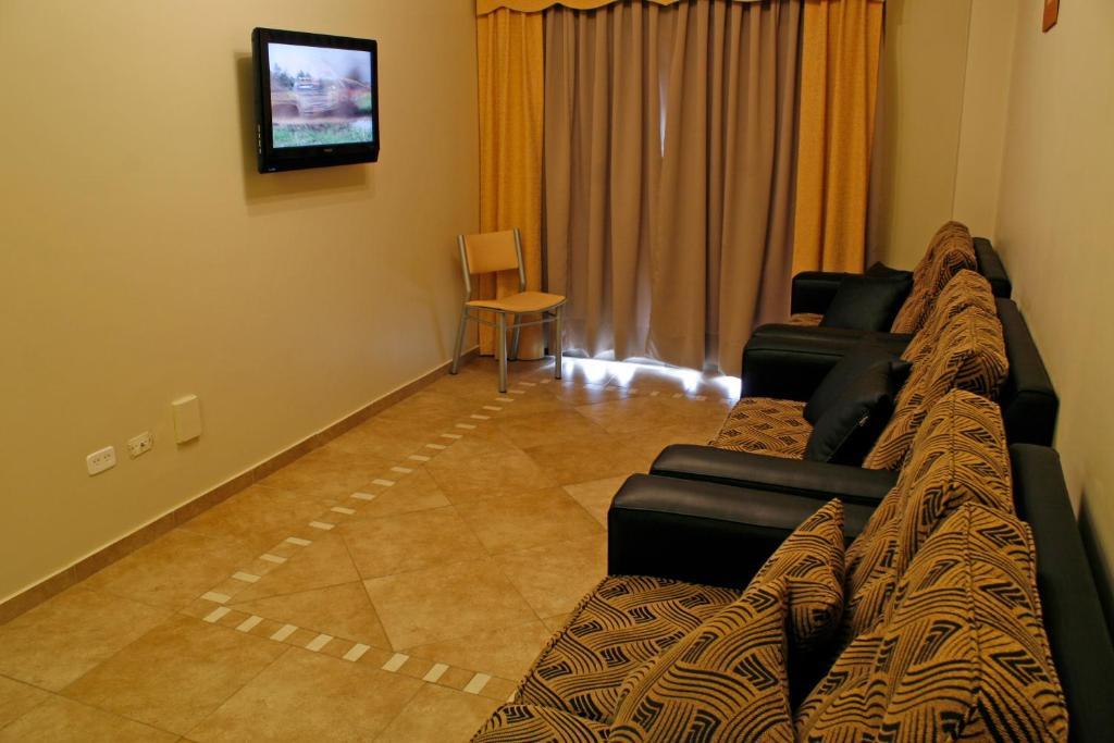 Aquazul apart hotel spa san bernardo argentina for Appart hotel salon
