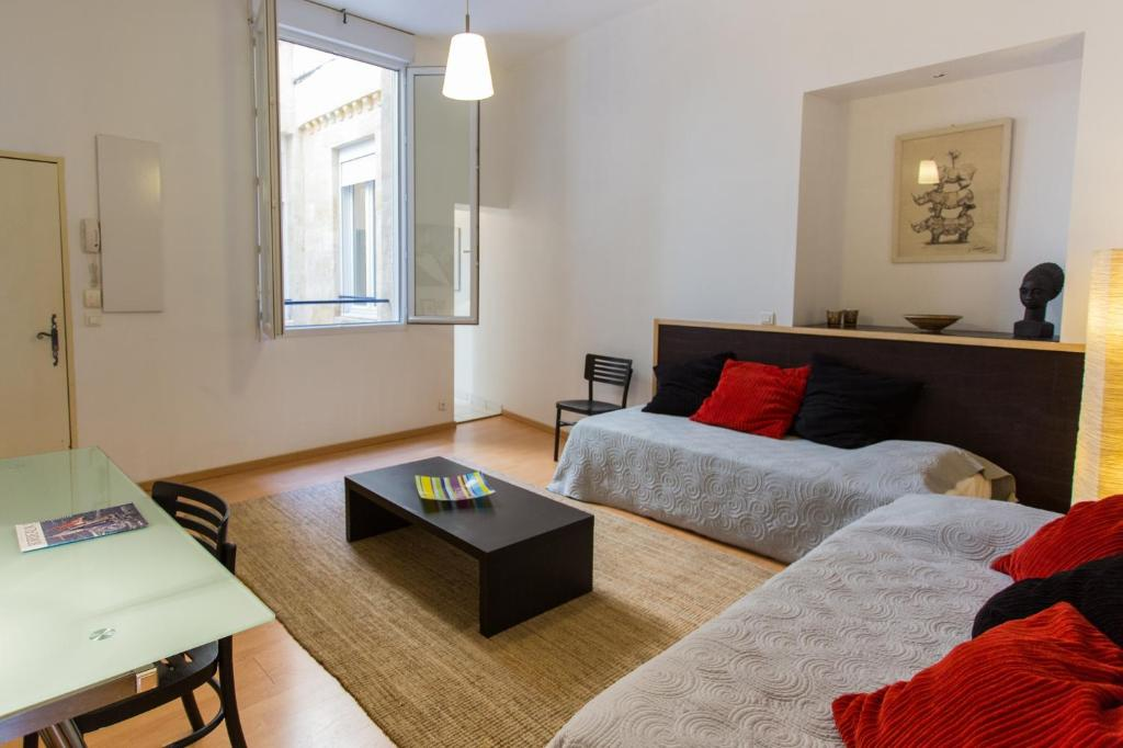 Maison d 39 h tes chambre en ville r servation gratuite sur for Bordeaux une chambre en ville
