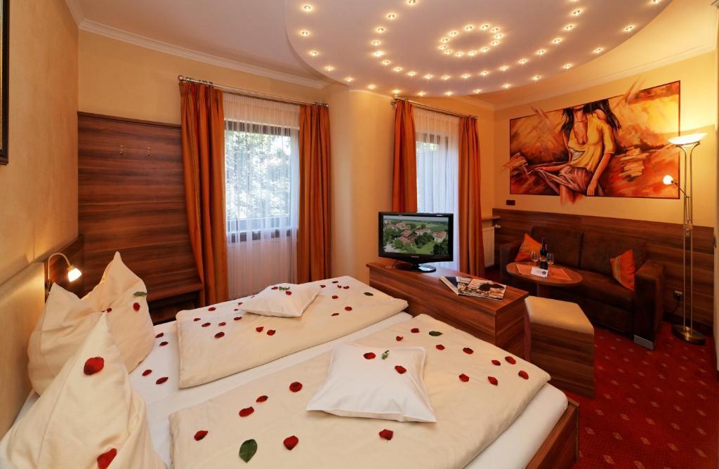 Flair Hotel Vino Vitalis Bad Fussing