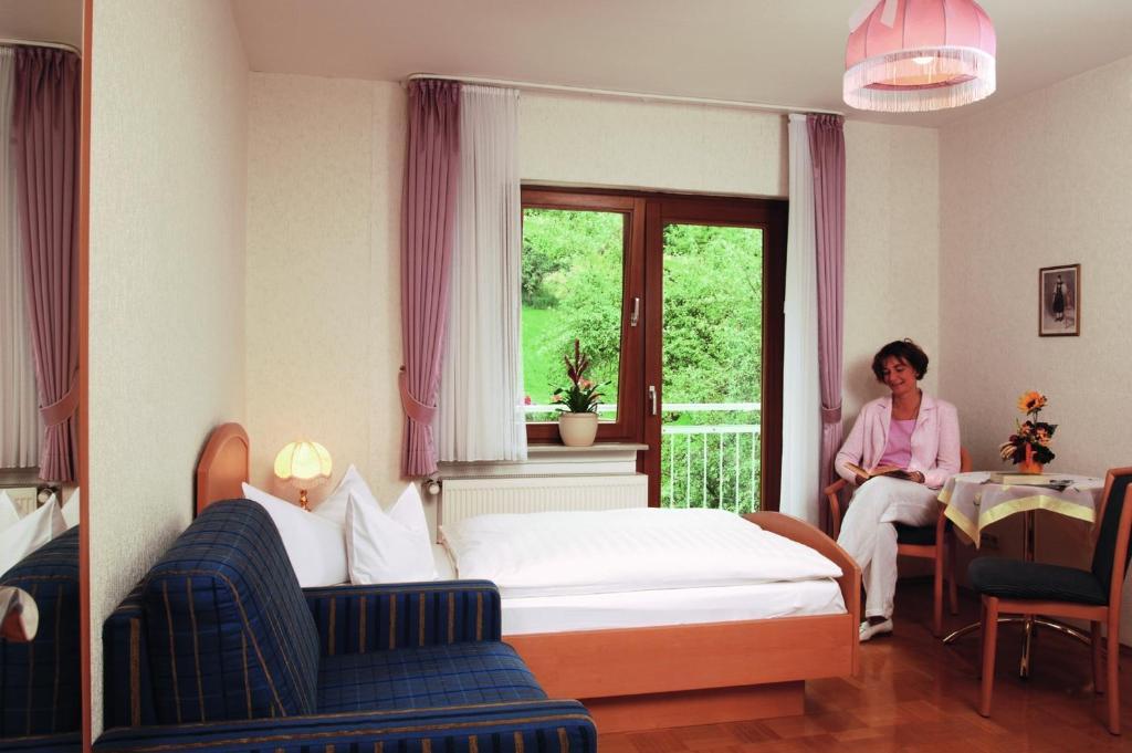 Bio Hotel Forellenhof Bad Endbach