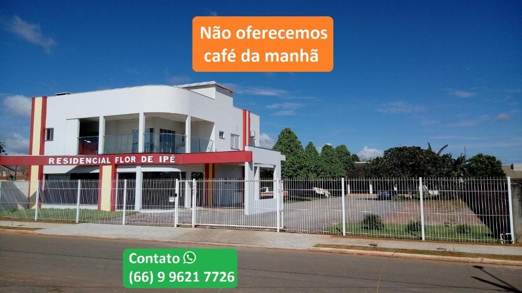 apartamento residencial flor de ip brasil sorriso booking com rh booking com