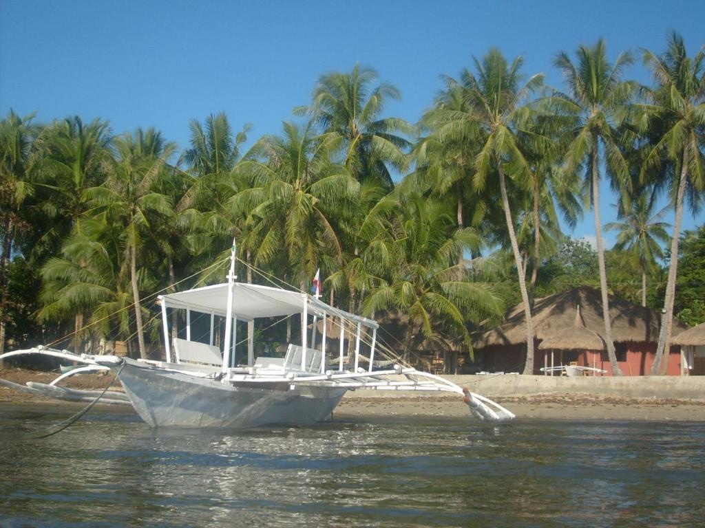Kayla'a beach resort   dimiao   viamichelin: informatie en online ...