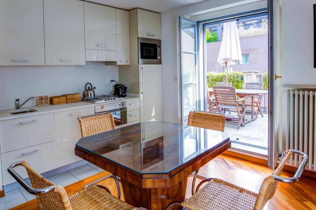 Brera apartments r servation gratuite sur viamichelin for Brera appartamenti