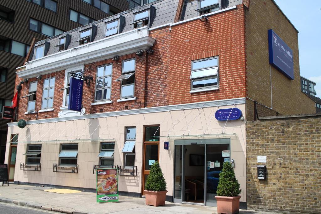 Eurotraveller Hotel Londra