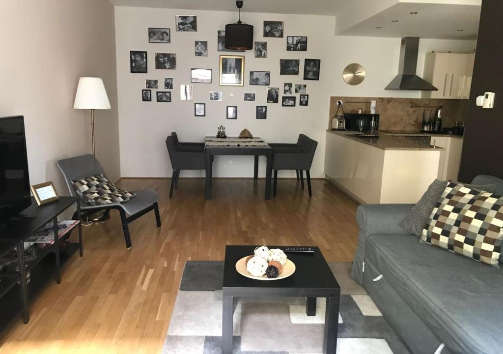 dd0976595 Fresh, Stylish Apartment in the center! (المجر بودابست) - Booking.com