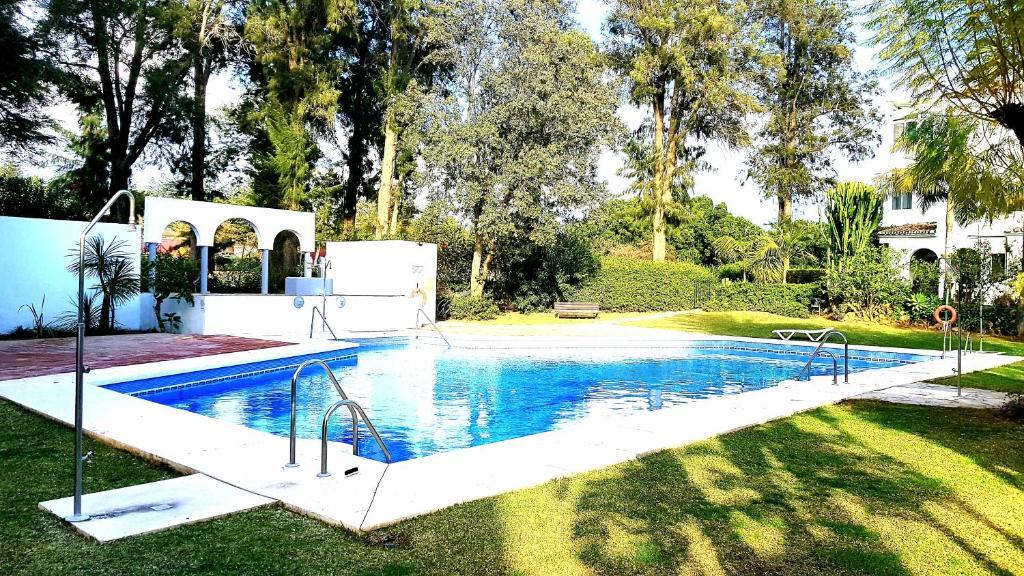 Apartamento con vistas al Campo de Golf y Piscina (España ...