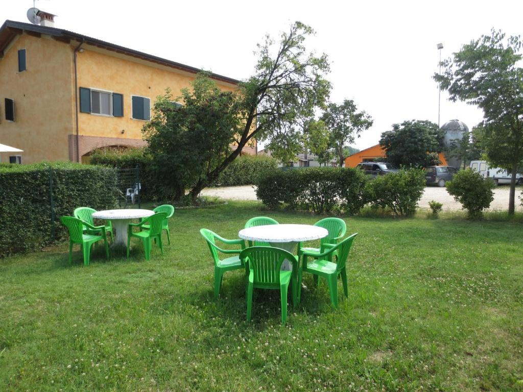 Hotel A Bedizzole Italia
