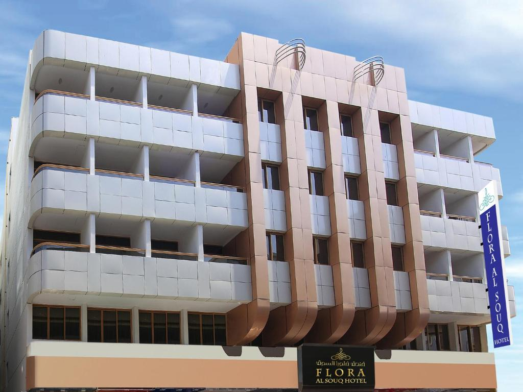 Florida al souq hotel previously known flora al souq for K porte inn hotel dubai