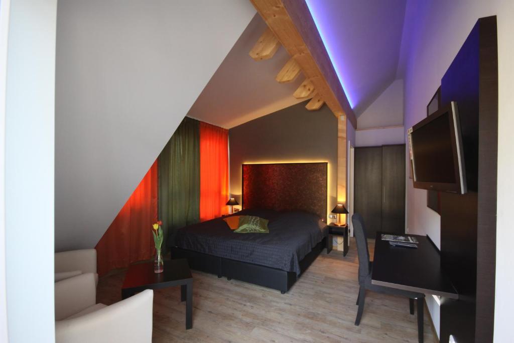 Bad Laasphe Hotel Lindenhof