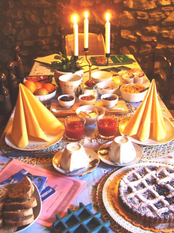 B&B La Margine, Bed & Breakfast Cocciglia