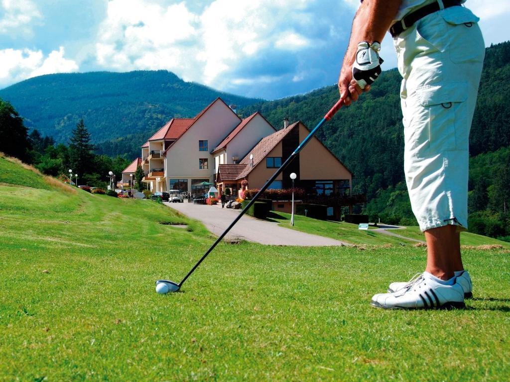 Resivac Le Domaine Du Golf Ammerschwihr