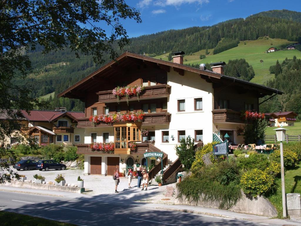 Hotel Kleinarl  Sterne
