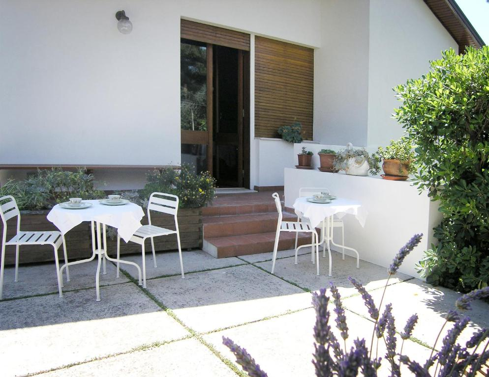 Hotel Villa Franco Rimini Tripadvisor
