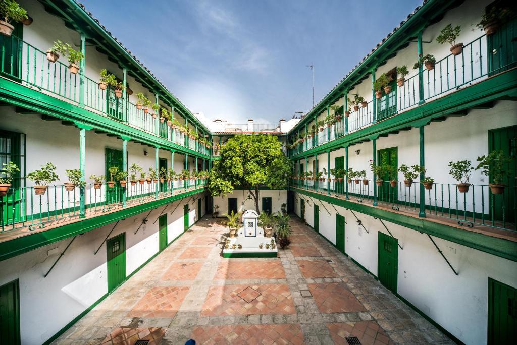 Departamento Calle Alcázares (España Sevilla) - Booking.com
