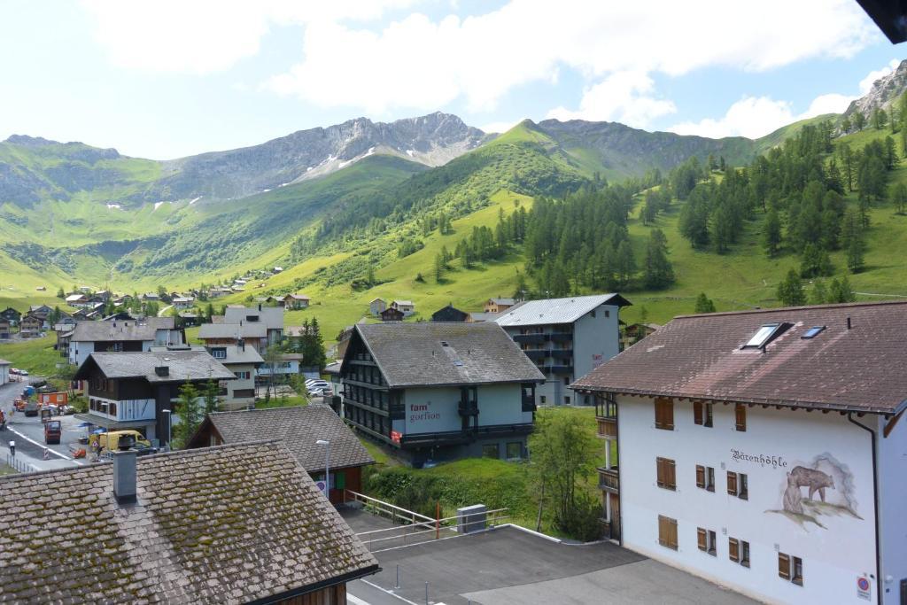 Vögeli Alpenhotel Malbun - Triesenberg