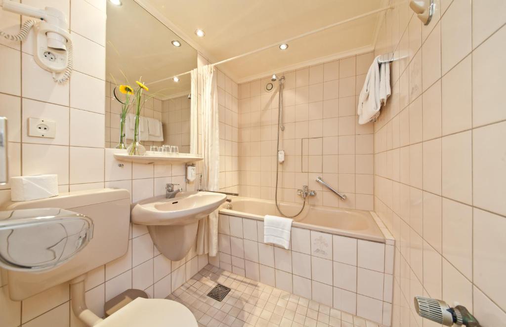 novum hotel ravenna berlin steglitz berlin informationen und buchungen online viamichelin. Black Bedroom Furniture Sets. Home Design Ideas