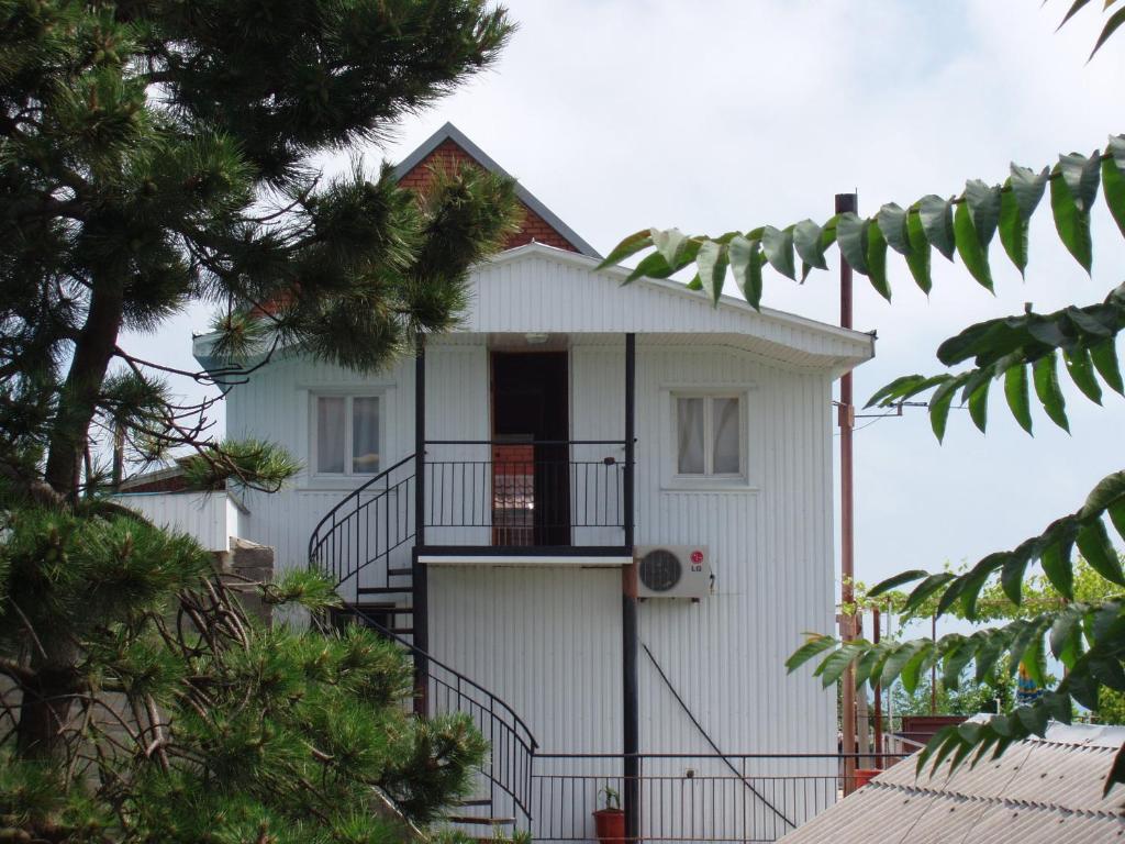 Chaika guest house r servation gratuite sur viamichelin for Chauffage piscine russe