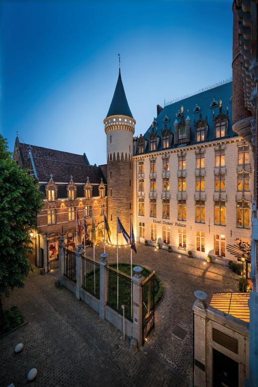 Hotels In Brugge Deutschland