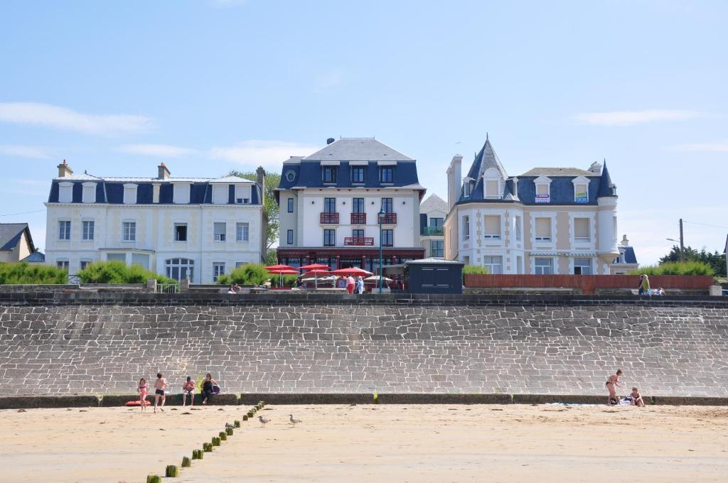 Avis Hotel Ar Iniz Saint Malo