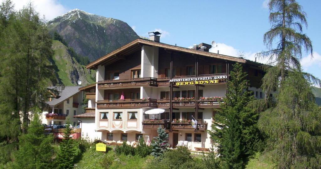 Ischgl Garni Hotel