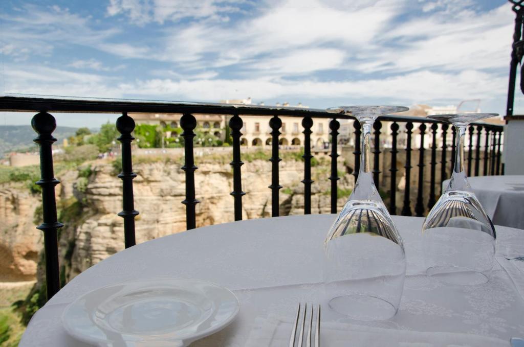 Baños Turcos Kingdom:Hotel Montelirio – Ronda- reserva tu hotel con ViaMichelin