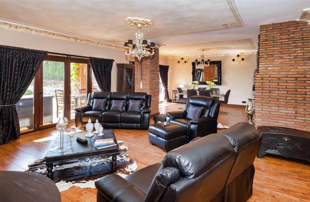 Villa Casa Alexander (España Benalmádena) - Booking.com