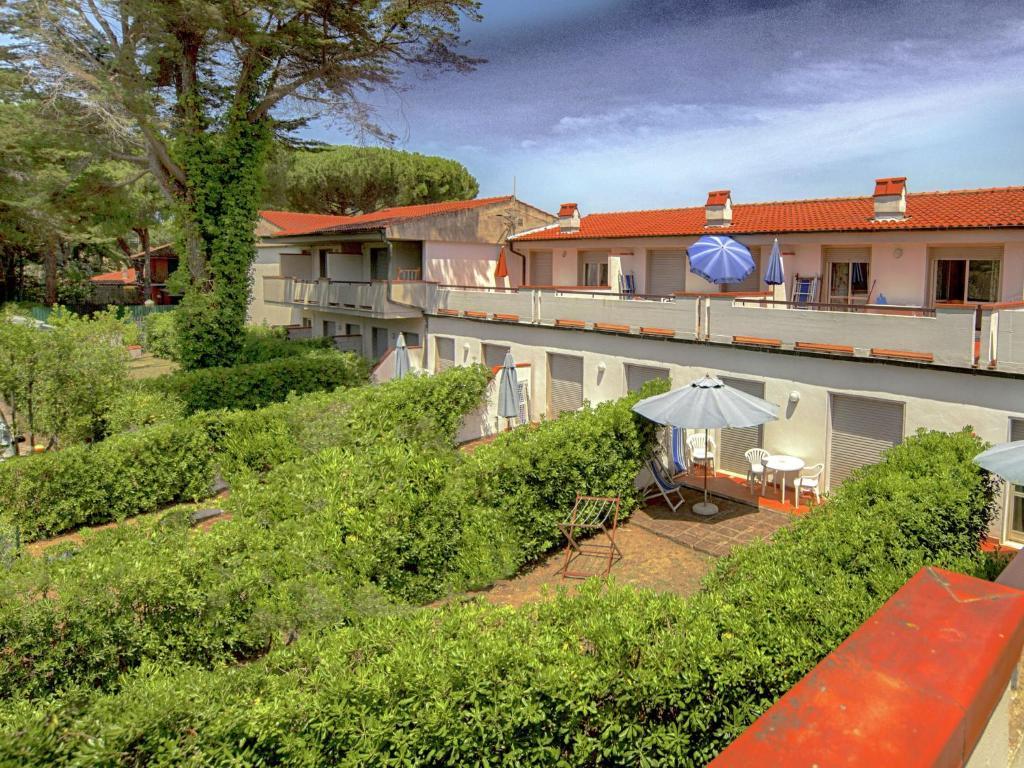Casa de vacaciones Aria Giannella (Italia Santa Liberata ...